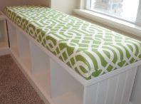 Furniture Ideas / by Meghann Narkviroj