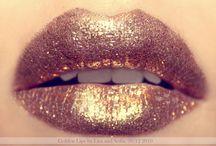Beautiful Makeup and Nails / by Kathleen Green