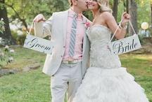 Wedding  / by Adreanna Anderson