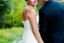 Wedding poses  / by Brittany Aceto