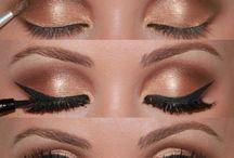 I ❤ makeup / by Amanda Burke