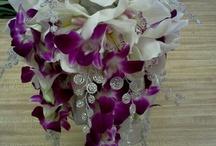 Wedding: Flowers / by Samantha Maietta