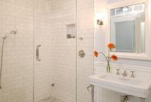 Bathroom/Walk In Closet / by Lindsay Lau