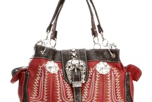 Accessorize! / The best and blingy-est accessories to top off your western look! / by PFI Western