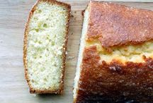 Breads/Cakes / by Hannah Burke
