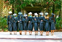 Graduation / by Crystal Luther