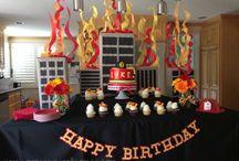 Camden's Birthday / by Autumn Capasso