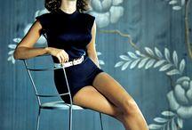 Vintage glam / by Erin Perez