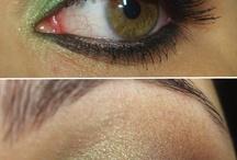 Makeup / by kristen peth