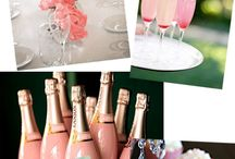 Bridal Shower Ideas! / Possibly High Tea? Or Beach Theme? Or  Champagne & Memories? Or..Sailor Jerry Theme? lol / by ..... .....