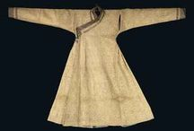 [Costuming] Mongolian / by Society for Creative Anachronism