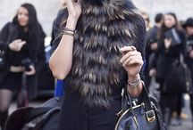 Wild about fur / by Emily Church