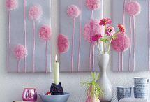Decorating: bettie's room / by Aimee Heckel