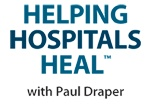 Helping Hospitals Heal  / by Paul Draper