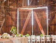 Wedding Ideas / by Catherine Herrmann