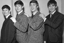 The Beatles / by Jennifer Hodgson