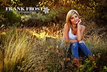 Senior Portraits / by Kaeli Burton McAuley