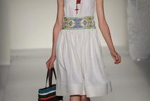Mayan Fashion / by Hotel Maya