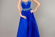~ Dresses ~ / by Baraa Nasser