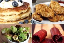 Healthy meals / by Alicia T