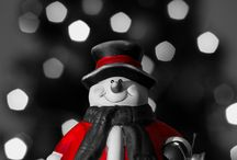 Holidays / by Robin Davidson