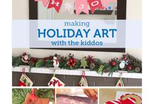 Crafts/Activities/Projects / by Vicky Judge