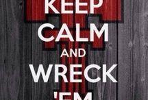 Wreck 'em Tech  / by Megan Belcher