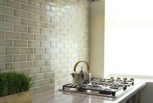 Kitchen  / by Andrea Rispo