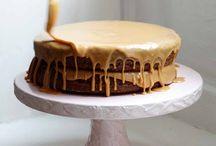 Desserts / by Ari Gimbel