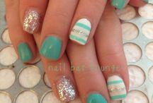Nails / by Katrina Lewis