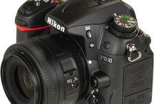 Nikon d7000 / by Lori Roberton