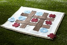 Summer Crafts for Kids / Celebrate the great outdoors while keeping kids busy with our outdoor crafts.  / by Home Made Simple