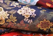 Fabrics / by Ella Buitrago
