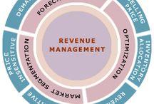 Revenue Management / by Manuele Gazzardi
