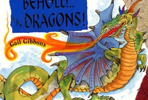 Dragons / by Grade ONEderful