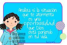 SPANISH SCRIPTURES / <3 Palabra de Dios y fraces de aliento.. / by Luz Enieda InHisPresence