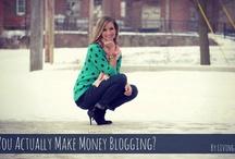 Blogging / by Elise von Wolzogen