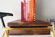 Great Design Ideas / by Melissa Fullerton