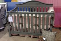 Hot Nursery Trends 2014 / Latest nursery furniture and design trends for 2014 / by Simply Baby Furniture