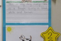 GCD First Grade / by Nikki Spiers
