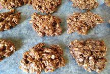 Cookies & Bars / by Tina Serafini