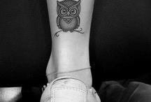 Tatuagem / by Drika Amaral