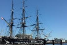 Boston You're My Home / by Danielle Blanch Hartigan