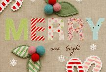 Christmas / by Carissa Fortier