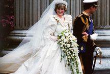 Princess Lady Diana And Family / by Sandra Hozey