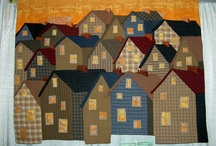 Quilts I'd love to make / by Mary Etherington