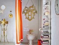 Hermes Orange / by Rachel Hardin