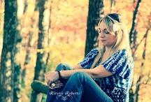 Kirstie Roberts Photography!! / by Kirstie Roberts