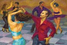 Happy Dancing feet!! / by Amagaly Amaro