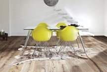 WOOD FLOOR / by Bernardo Garcia